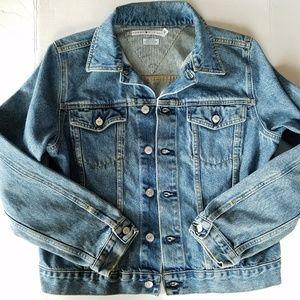 Vintage Tommy Hilfiger Aura Vintage Jean Jacket